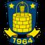 Klublogo for Brøndby IF